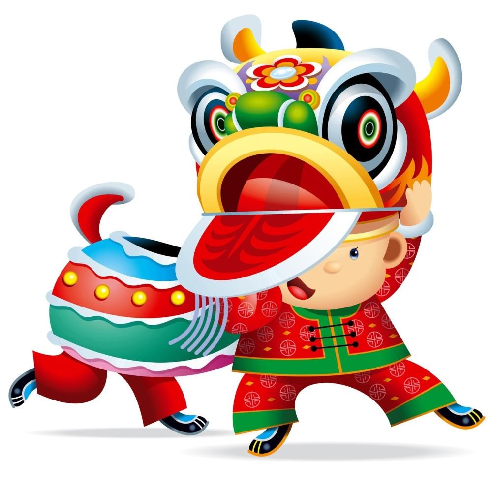 Ano Novo Chinês - Ano do Cavalo