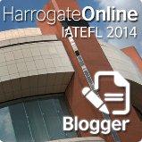 IATELF blogger
