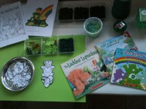 St. Patrick´s Day Activities & Pictures (1/5)