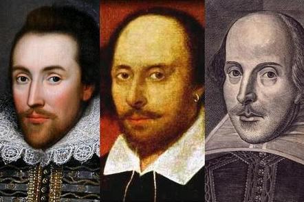 Shakespeare 3